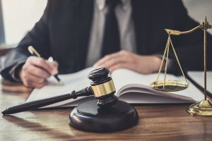Considering Cosigning a Bail Bond